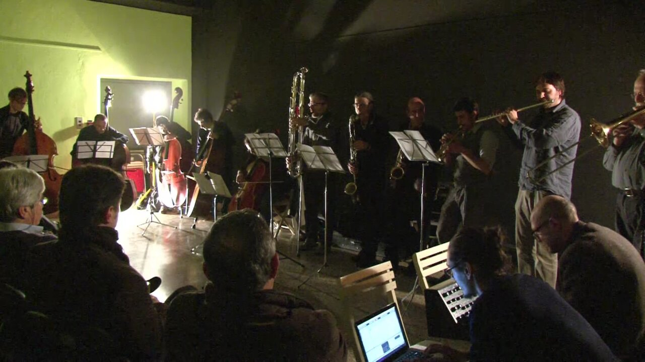 Dob Orchestra