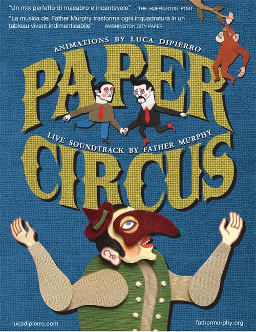 papercircus